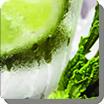frozen mojito mini